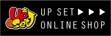 UpSetのオンラインショップ